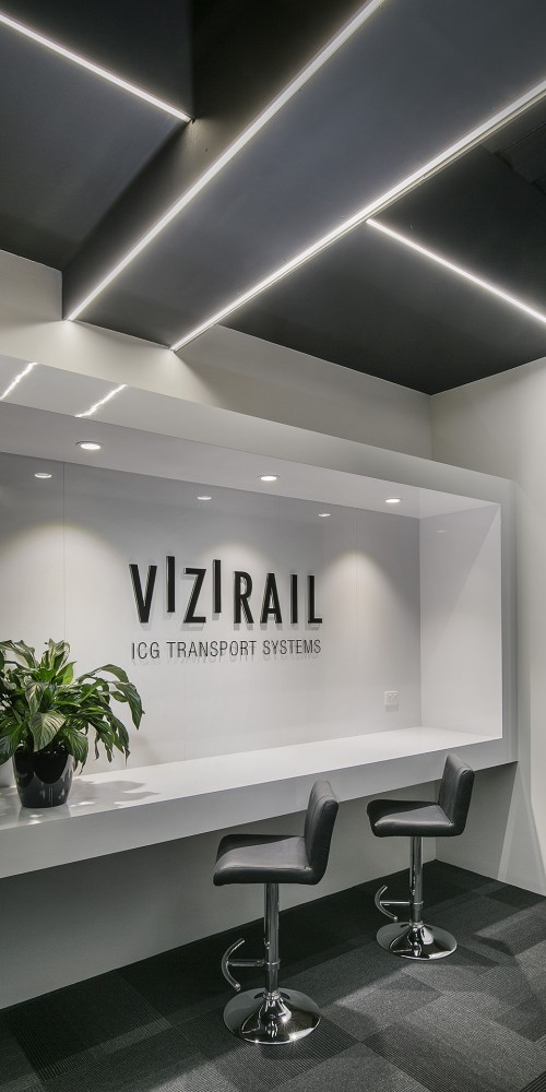 Vizi Rail