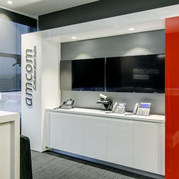 Amcom - Collaboration Suite