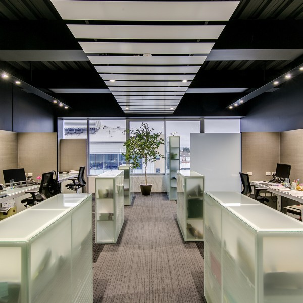 Ball Public Relations - Workstations