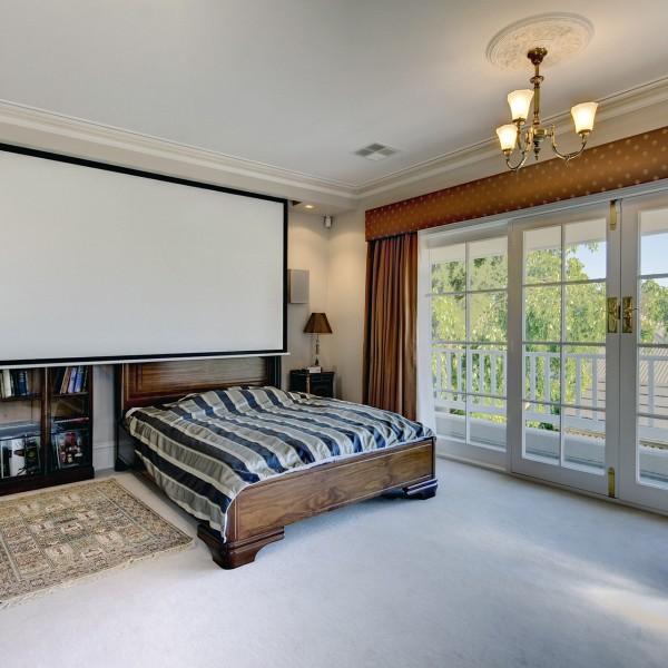 Halifax - Master Bedroom