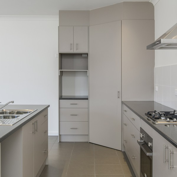 Highbury - Kitchen