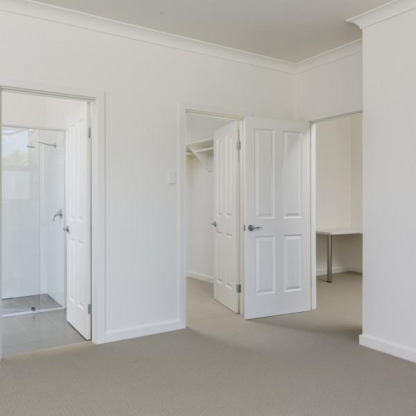 Highbury - Master Bedroom