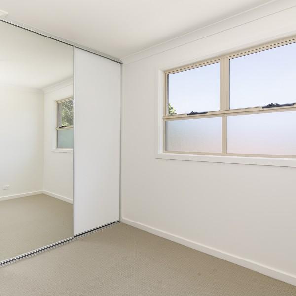 Highbury - Bedroom