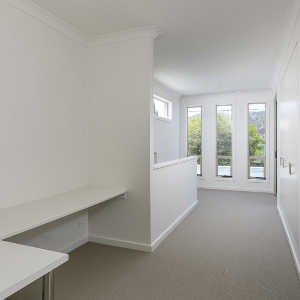 Highbury - Hallway